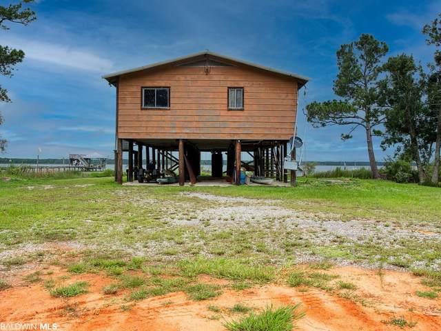 10870 Baudin Lane, Foley, AL 36535 (MLS #319842) :: Mobile Bay Realty