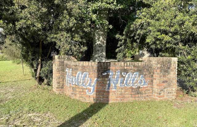 0 Holly Hills Drive, Bay Minette, AL 36507 (MLS #319844) :: RE/MAX Signature Properties