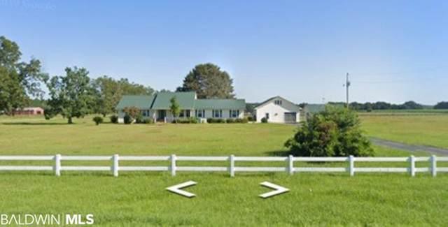 26681 County Road 32, Elberta, AL 36530 (MLS #319848) :: Mobile Bay Realty