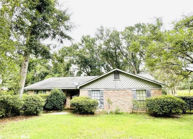 109 Windwood Cr, Daphne, AL 36526 (MLS #319852) :: Dodson Real Estate Group