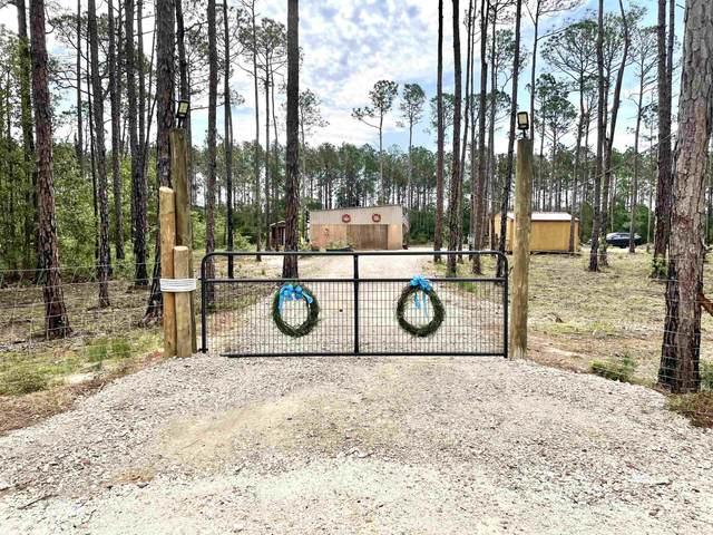 15479 Green Dr, Coden, AL 36523 (MLS #319854) :: Alabama Coastal Living