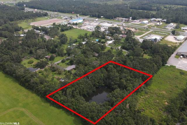 0 S Chestnut Drive, Foley, AL 36535 (MLS #319855) :: Dodson Real Estate Group