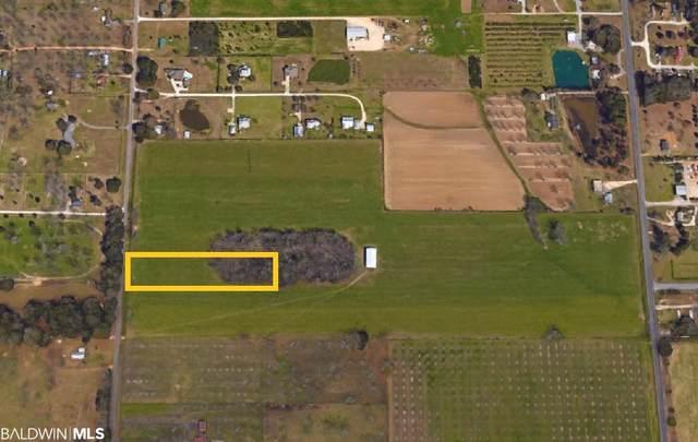 14420 County Road 3, Fairhope, AL 36532 (MLS #319860) :: Mobile Bay Realty