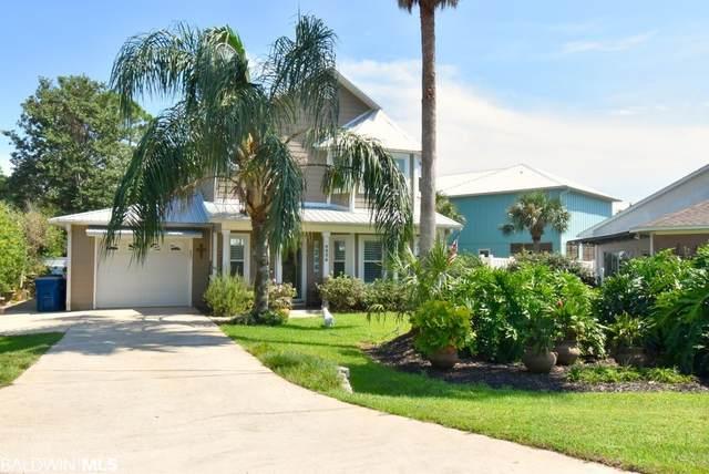 4206 Antigua Court, Orange Beach, AL 36561 (MLS #319861) :: Alabama Coastal Living