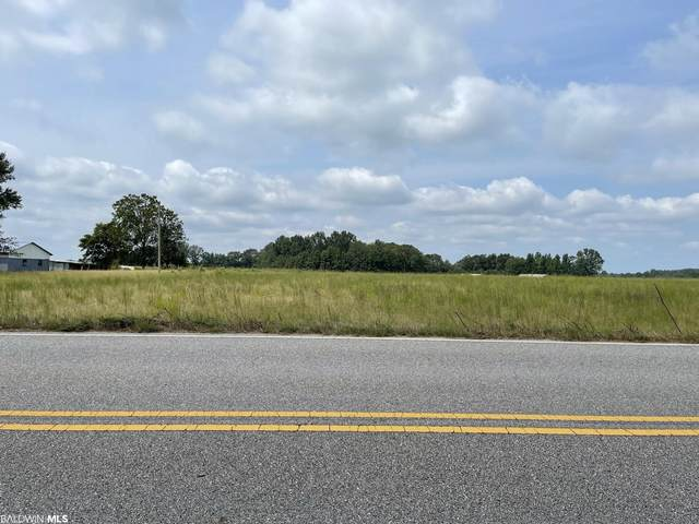 0 Herman Road, Atmore, AL 36502 (MLS #319863) :: Alabama Coastal Living