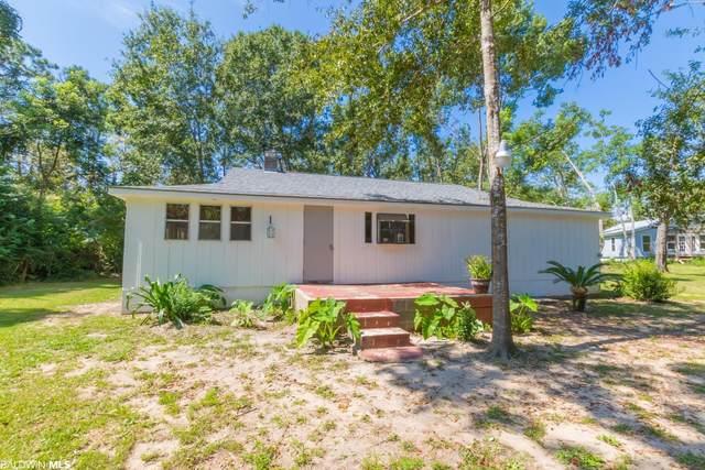 12213 S Perdido St, Lillian, AL 36549 (MLS #319873) :: HergGroup Gulf Coast