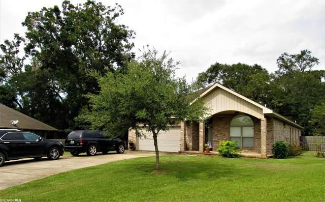 22690 Nana Loop, Silverhill, AL 36576 (MLS #319874) :: Dodson Real Estate Group