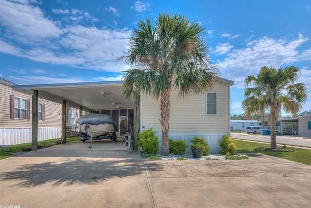 16707 State Highway 180, Gulf Shores, AL 36542 (MLS #319876) :: Alabama Coastal Living