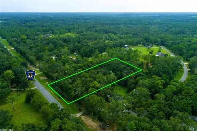 24335 County Road 55, Loxley, AL 36551 (MLS #319881) :: Sold Sisters - Alabama Gulf Coast Properties