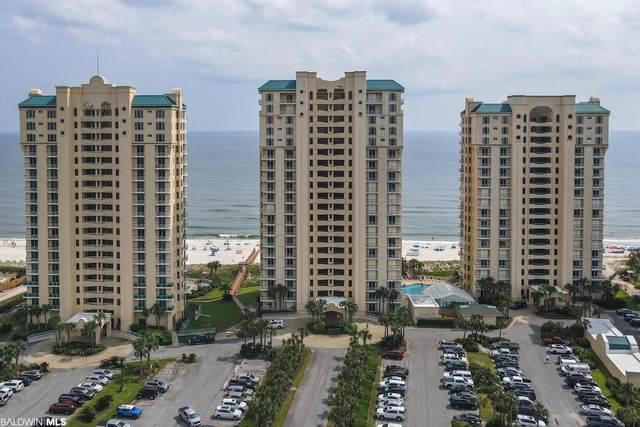 13599 Perdido Key Dr T2b, Pensacola, FL 32507 (MLS #319891) :: Elite Real Estate Solutions