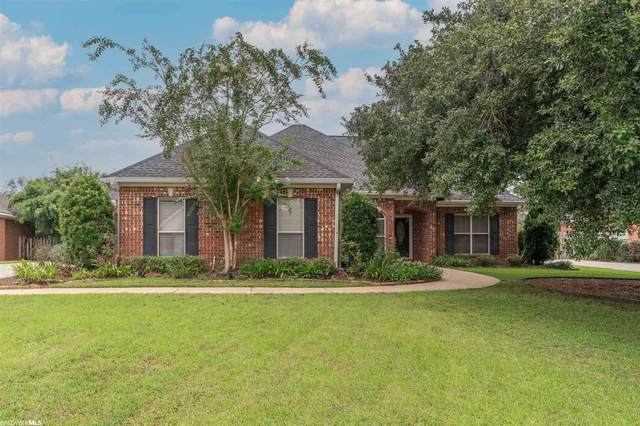 25937 Royalty Drive, Daphne, AL 36526 (MLS #319908) :: Alabama Coastal Living