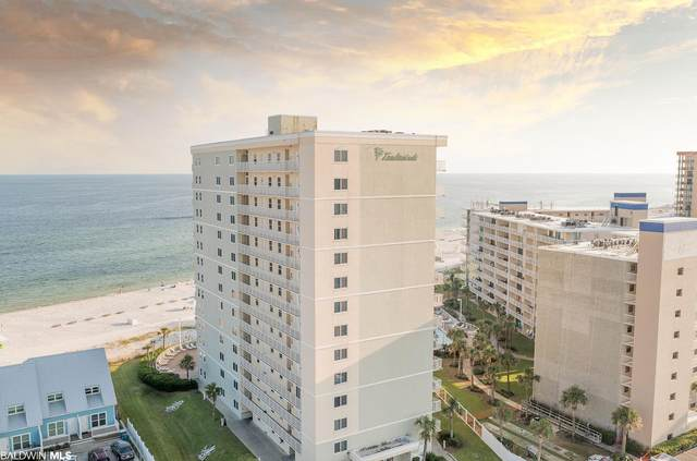 24568 Perdido Beach Blvd #1208, Orange Beach, AL 36561 (MLS #319919) :: Alabama Coastal Living