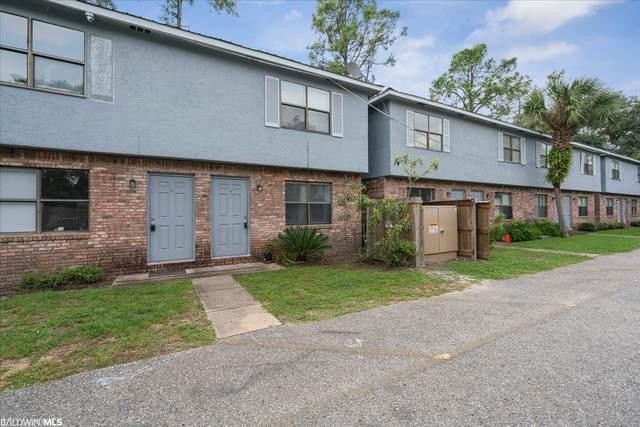 226 E 24th Avenue #7, Gulf Shores, AL 36542 (MLS #319936) :: Alabama Coastal Living