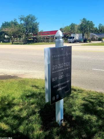 19519 Greeno Road, Fairhope, AL 36532 (MLS #319938) :: Alabama Coastal Living