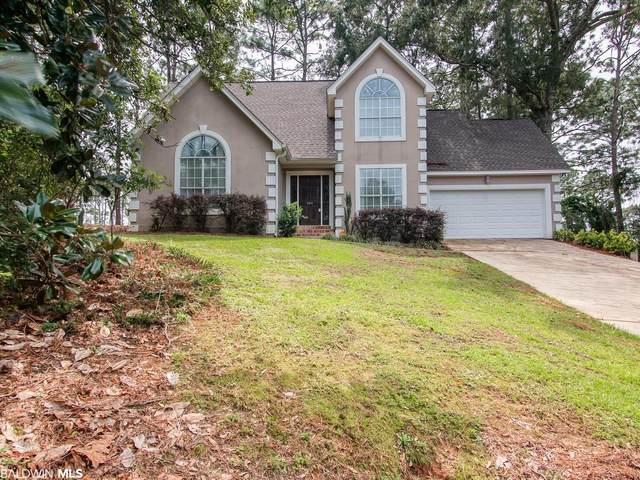 104 Laguna Circle, Daphne, AL 36526 (MLS #319939) :: Dodson Real Estate Group
