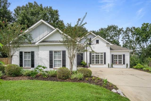 8886 Lake View Drive, Fairhope, AL 36532 (MLS #319953) :: Mobile Bay Realty
