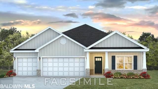 21889 Landry Lane, Fairhope, AL 36532 (MLS #319958) :: Mobile Bay Realty