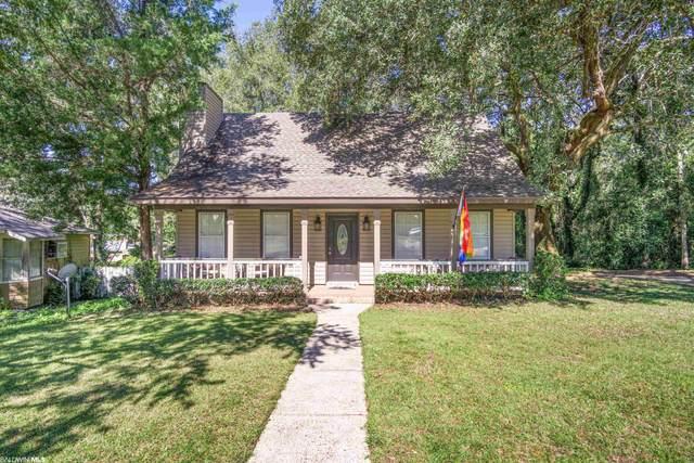 5428 Warrenton Ct, Mobile, AL 36693 (MLS #319960) :: Dodson Real Estate Group
