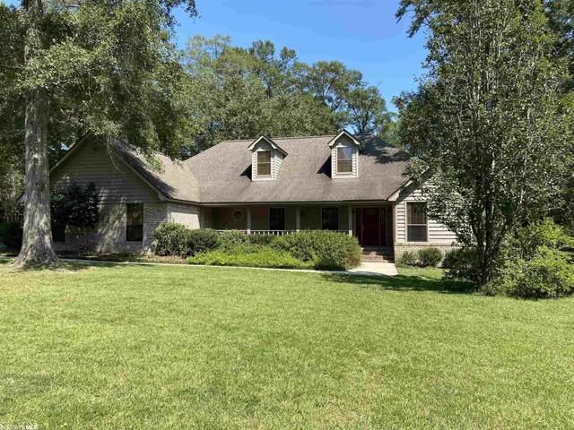 213 Woodmere Dr, Brewton, AL 36426 (MLS #319961) :: Gulf Coast Experts Real Estate Team