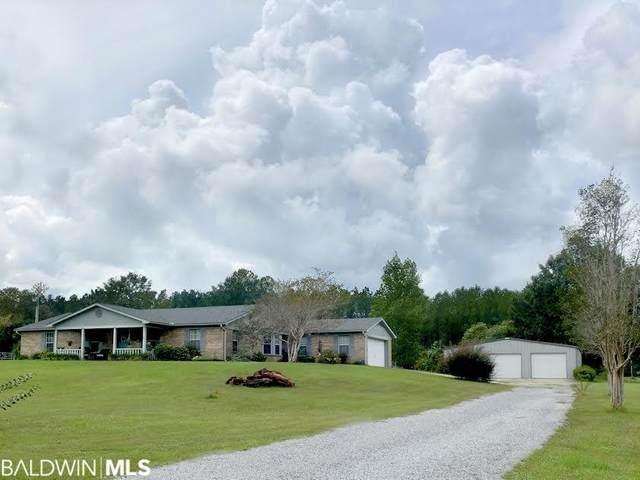 35759 Spring Road North, Stapleton, AL 36578 (MLS #319962) :: HergGroup Gulf Coast