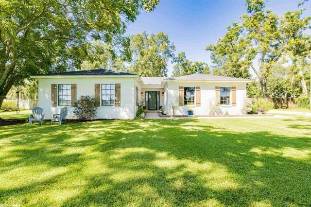 10225 Rebel Rd, Daphne, AL 36526 (MLS #319965) :: Mobile Bay Realty