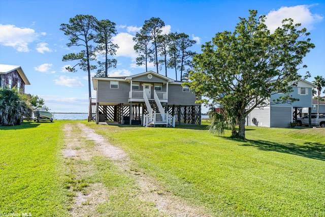16223 Bon Bay Drive, Gulf Shores, AL 36542 (MLS #319972) :: Bellator Real Estate and Development