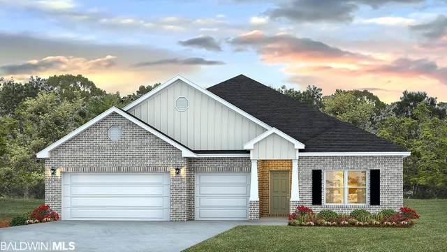 24201 Affirmed Avenue 333 Camden, Daphne, AL 36526 (MLS #319981) :: JWRE Powered by JPAR Coast & County