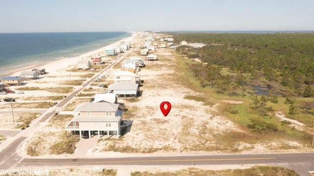 601 Cortez St, Gulf Shores, AL 36542 (MLS #319989) :: The Kathy Justice Team - Better Homes and Gardens Real Estate Main Street Properties