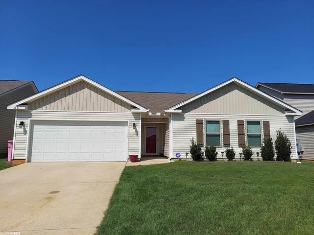 3836 Kendall Brook Dr, Semmes, AL 36575 (MLS #319993) :: Dodson Real Estate Group