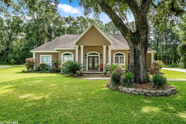 5742 Hannah Court, Satsuma, AL 36572 (MLS #320009) :: The Kathy Justice Team - Better Homes and Gardens Real Estate Main Street Properties