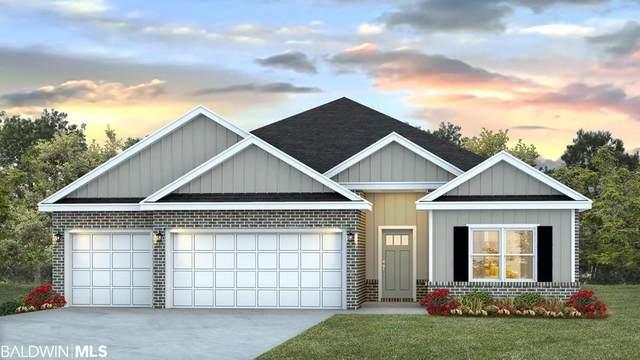 9492 Amethyst Drive, Daphne, AL 36526 (MLS #320013) :: RE/MAX Signature Properties