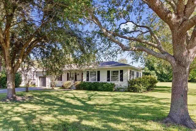 309 Ann Street, Fairhope, AL 36532 (MLS #320014) :: Dodson Real Estate Group