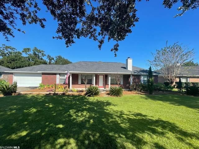 8767 Gale Rowe Lane, Fairhope, AL 36532 (MLS #320017) :: Gulf Coast Experts Real Estate Team