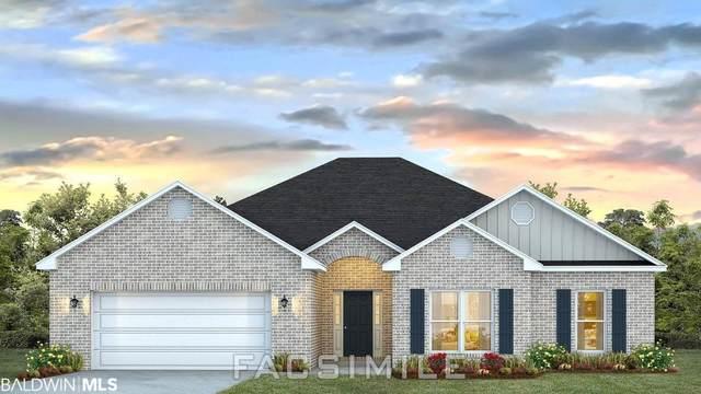 31514 Shadwell Drive Lot 55, Spanish Fort, AL 36527 (MLS #320023) :: Alabama Coastal Living