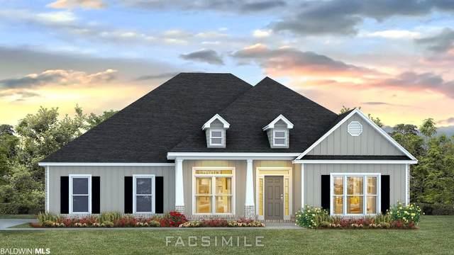 31360 Montalto Court Lot 88, Spanish Fort, AL 36527 (MLS #320025) :: Alabama Coastal Living