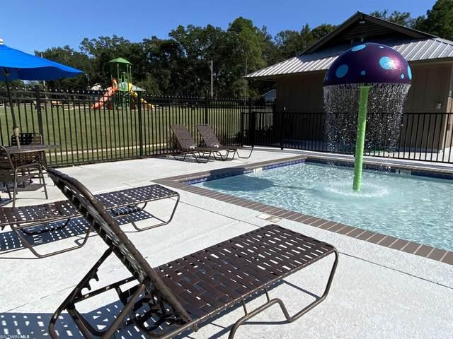 108 Dunbar Lp, Daphne, AL 36526 (MLS #320035) :: Dodson Real Estate Group