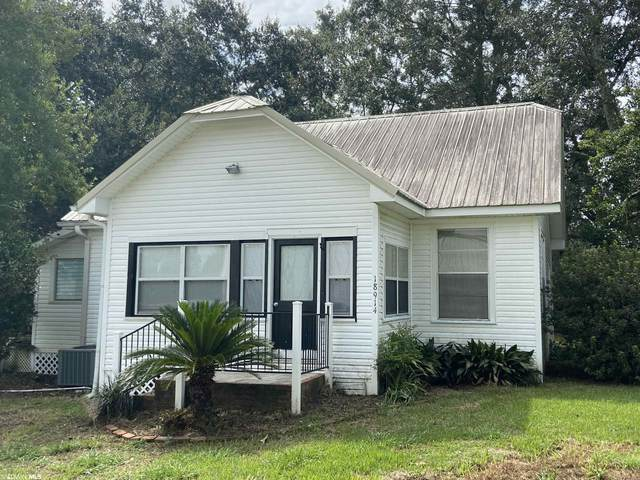 18914 Florida St, Robertsdale, AL 36567 (MLS #320036) :: The Kathy Justice Team - Better Homes and Gardens Real Estate Main Street Properties