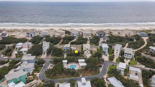 152 Kiva Way, Gulf Shores, AL 36542 (MLS #320055) :: The Kathy Justice Team - Better Homes and Gardens Real Estate Main Street Properties