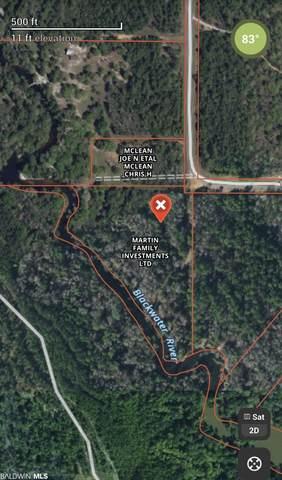0 Vaughn Rd, Seminole, AL 36574 (MLS #320069) :: Alabama Coastal Living
