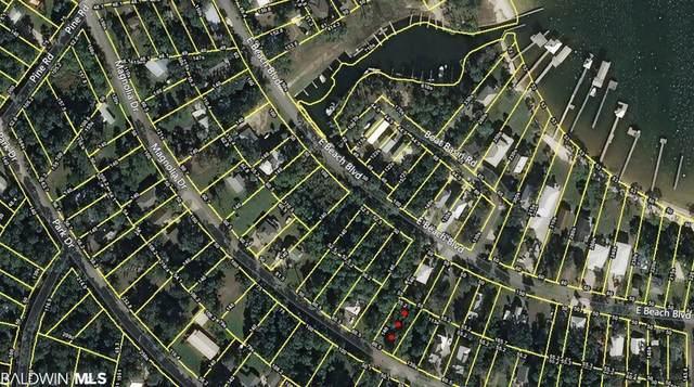 27203 Magnolia Drive, Orange Beach, AL 36561 (MLS #320073) :: Alabama Coastal Living