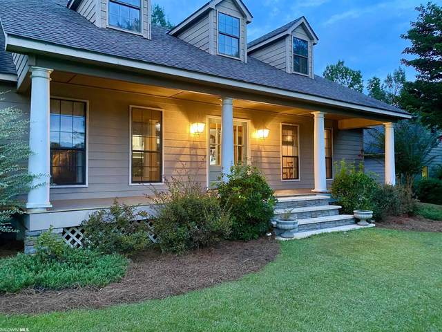 2442 Pettibone Rd, Greenville, AL 36037 (MLS #320074) :: The Kathy Justice Team - Better Homes and Gardens Real Estate Main Street Properties