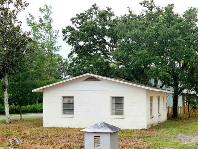 5308 Florida Avenue, Orange Beach, AL 36561 (MLS #320076) :: Alabama Coastal Living