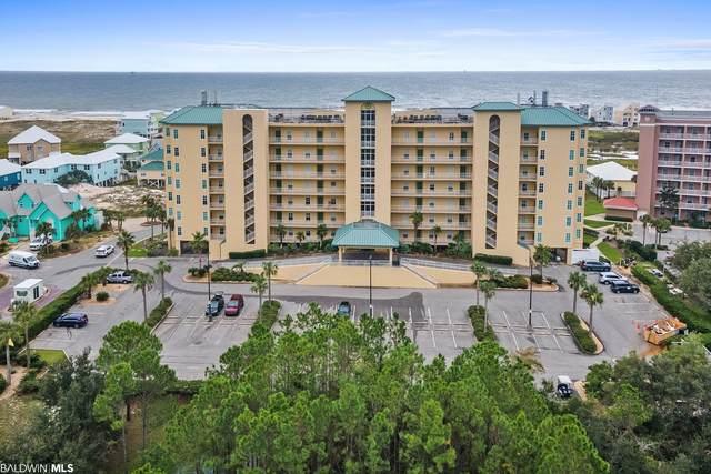 453 Dune Drive #209, Gulf Shores, AL 36542 (MLS #320079) :: Bellator Real Estate and Development
