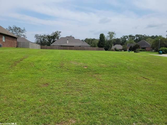0 Arlington Blvd, Spanish Fort, AL 36527 (MLS #320082) :: Dodson Real Estate Group