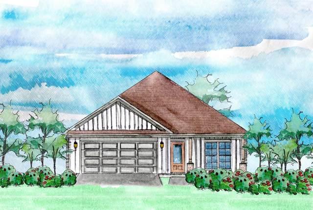 24590 Loring Circle, Daphne, AL 36526 (MLS #320084) :: Alabama Coastal Living