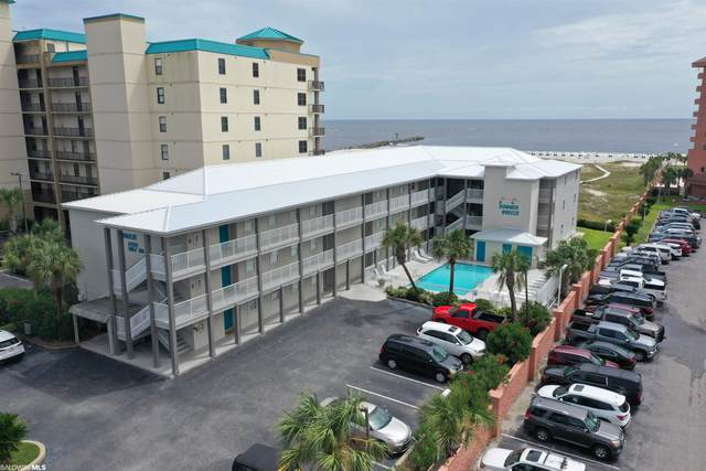 27222 Gulf Rd #35, Orange Beach, AL 36561 (MLS #320085) :: HergGroup Gulf Coast