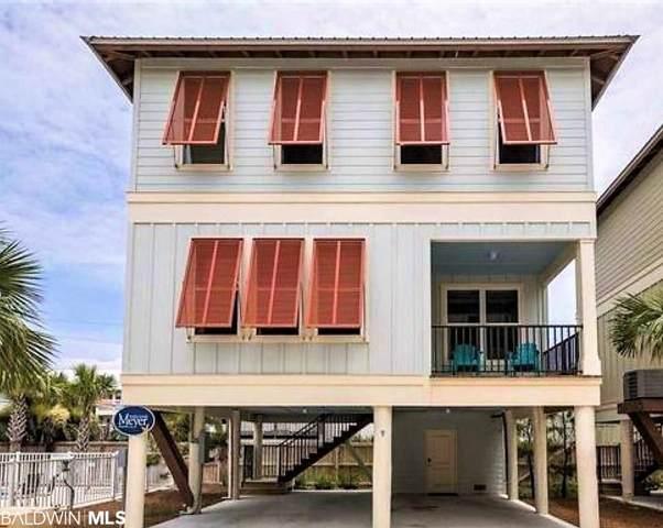 487 E 1st Avenue #9, Gulf Shores, AL 36542 (MLS #320087) :: Alabama Coastal Living