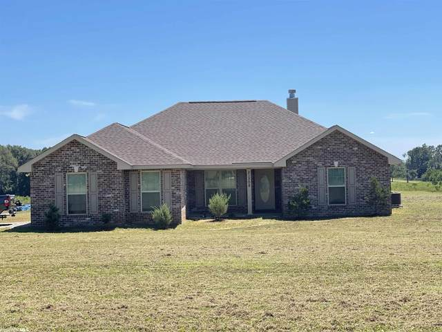 21308 County Road 68 N, Robertsdale, AL 36567 (MLS #320090) :: Bellator Real Estate and Development