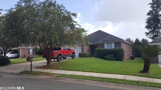 7684 Avery Lane, Daphne, AL 36526 (MLS #320091) :: Dodson Real Estate Group
