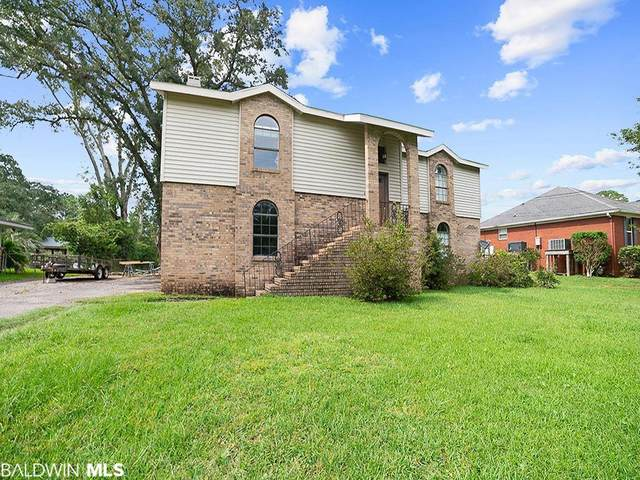 4062 Dawson Drive, Mobile, AL 36619 (MLS #320097) :: The Kathy Justice Team - Better Homes and Gardens Real Estate Main Street Properties